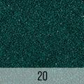 Kruszywa dolomitowe barwione zielone
