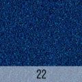 Kruszywa dolomitowe barwione gleboko niebieskie