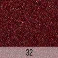 Kruszywa dolomitowe barwione ciemno czerwone