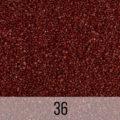 Kruszywa dolomitowe barwione czerwien