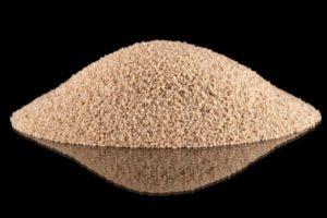 Sposoby wykorzystania piasku barwionego