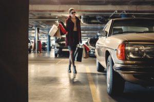systemy poliuretanowe, powierzchnia do garażu, jaka posadzka do garażu