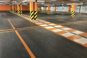 Parking wielopoziomowy Parkuj i Jedź w Grodzisku Mazowieckim