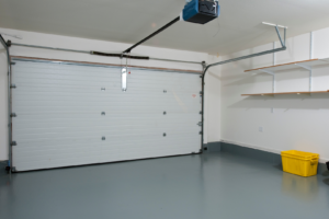 Posadzka do garażu – jaką wybrać, czym pokryć podłogę w garażu?