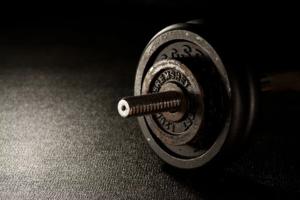 jaka podłoga w siłowni
