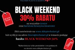 ⚫ BLACK WEEKEND ⚫